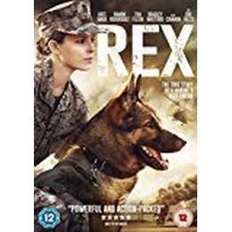 Rex [DVD] [2017]